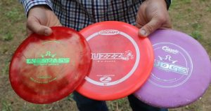 How to Choose the Perfect Golf Disc