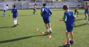Soccer Drills And Training For Great Improvement
