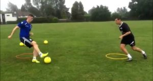 Easy And Simple Individual Soccer Training Program