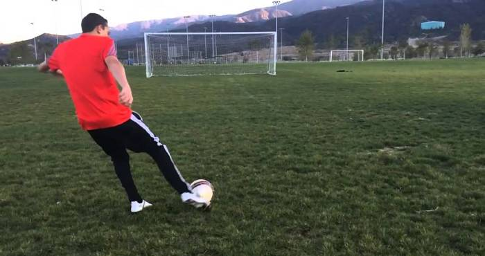 How to Make Effective Shoots in Soccer