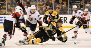 Some Ice Hockey Players with Strong Starts