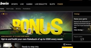 Bwin Review - Does it Deserve the Great Reputation